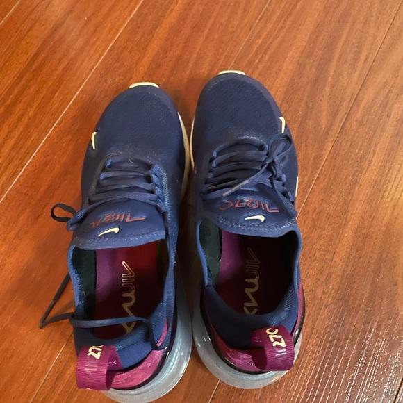 Nike air max 270 NO BOX